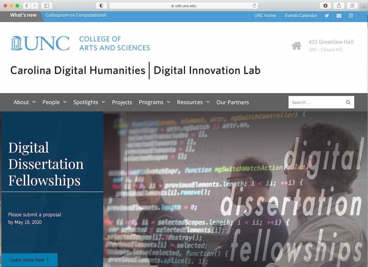 Digital Innovation Lab